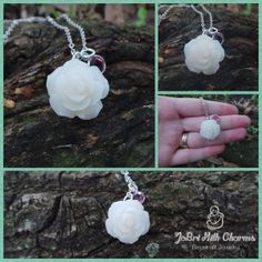The Milky Rose, breastmilk jewelry, breastmilk , breastfeeding
