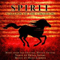 Listen to Spirit: Stallion of the Cimarron (Music from the Original Motion Picture) by Bryan Adams & Hans Zimmer on @AppleMusic.