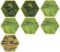 Settlers of Catan Printable
