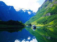 7 Amazing Places You Have To Visit In Norway! (5)