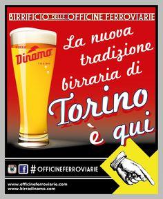 birrificio delle Officine Ferroviarie birra Dinamo
