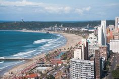 Where is Durban South Africa located? Durban South Africa It's a silly thing to assume that EVERYONE across the globe may have heard or even know about Durb Safari, Durban South Africa, Jamaica Travel, Jamaica Beach, African Countries, Free Travel, Best Cities, Beautiful Beaches, Land Scape