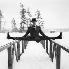 Rodney Smith Photography, maestro del surrealismo fotográfico