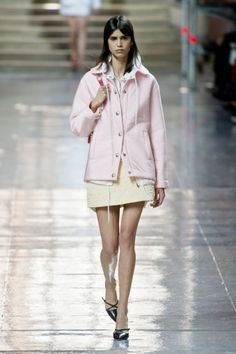 Miu Miu Fall 2014, so cute!