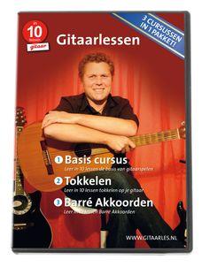 gitaarles.nl - Doe de gratis proeflessen en leer gitaar spelen!