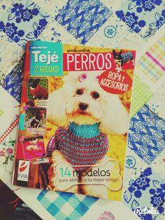 Esta revista es de colección!