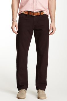 Vince Straight Leg Jean  by DL1961 on @HauteLook