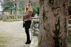 NYAM's Style: ANIMALIER AND NEW HAIR!