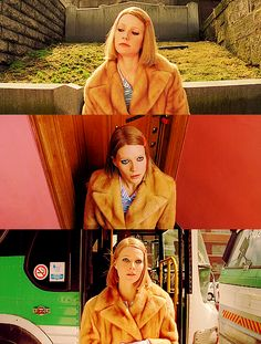 My spirit animal, Margot Tenenbaum