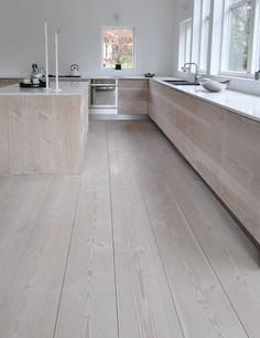 .: Floors Boards, Decor Kitchens, Wood Floors Wide Planks, Clean Line, Interiors…