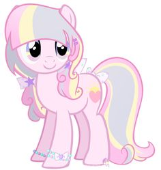 Request for Saramanda101 by SugarMoonPonyArtist.deviantart.com on @deviantART