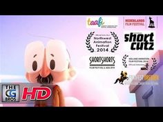 """CGI Animated Shorts : """"Life is Beautiful"""" - by Ben Brand Done With Life, 3d Animation, Animation Movies, Cgi, Life Is Beautiful, Short Film, Youtube, Shorts, Anton"""