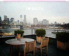 Anna鈥檚 Brooklyn Apartment聽via聽Door Sixteen