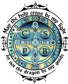 Cross of St. Benedict