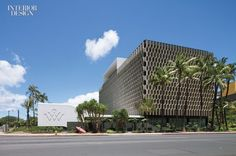 Woods Bagot Renovates and Expands Honolulu Office Building for Ward Village Sales Center