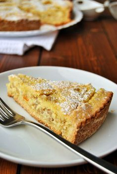 Italian food - Pastiera