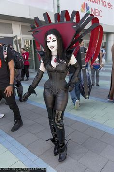 Sinister at Wonder Con 2015 Epic Cosplay, Male Cosplay, Cosplay Diy, Cosplay Girls, Cosplay Ideas, Awesome Cosplay, Fantasy Costumes, Anime Costumes, Cosplay Costumes
