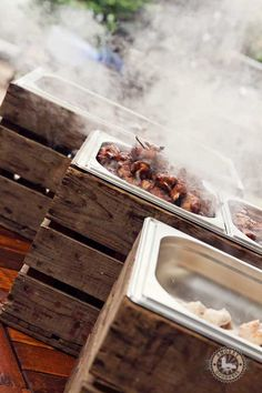 Smokey Goodness | Nederland | 2012 | Bbq catering | Trends: Fast & Slow, Authenticiteit, Iconisation