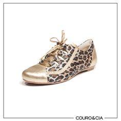 Sneaker Oncinha Ref: SD2098
