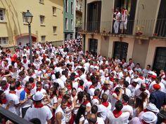 Adoquines y Losetas.: De Fiesta