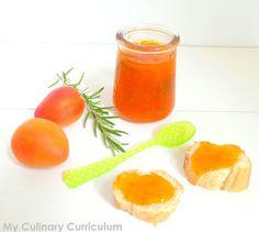 My Culinary Curriculum: Confiture d'abricots au romarin au Cook Expert (ou...