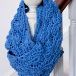 25+ Lovely Crochet Scarf Patterns: {Free}