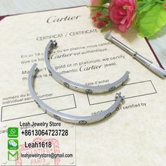 Buy 1 Get 1, Cartier Love Bracelet, Jewelry Stores, Jewels, Personalized Items, Bracelets, Gold, Free, Jewerly