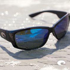 db71cb4868 Luke  Shiny Black  Blue Mirror  580 G Blue Mirrors