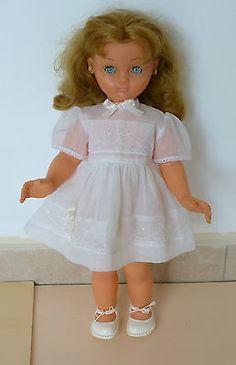 Dolls Punctual Poupée Ancienne En Terre De Pipe