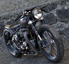 42 best harley davidson custom images on pinterest custom bikes triumph custom fandeluxe Image collections