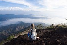 Hiking Mount Batur – Bali Volcano Sunrise Trekking