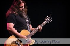 Jamey Johnson talks about his musical journey, as well as personal encounters, stories behind songs, and more with Kentucky Country Music.