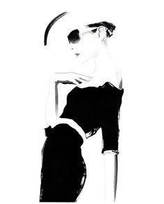 Die Illustratoren - Portfolio - Christian David Moore