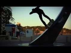 The most creative skate video you'll ever see (Kilian Martin: A Skate Regeneration)