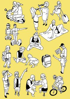 Andrew Joyce — Handsome Frank Illustration Agency