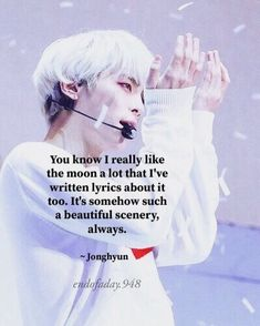A great artist K Quotes, True Quotes, Best Quotes, Shinee Albums, Happy Alone, Kdrama Memes, Shinee Jonghyun, K Pop Star, Kpop Groups