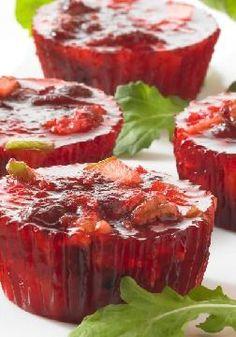 Cranberry Pineapple Minis