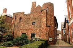 St Nicholas Priory Visit Devon, Exeter City, Beautiful Beaches, Bristol, Buildings, National Parks, Scenery, England, Faith