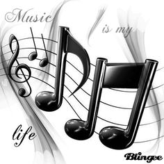 music is ilfe drawings - Bing Images