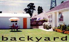 Backyard Denim