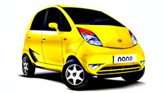 The Tata Nano, the world's cheapest car turns three years today. Its been three years of celebrations, surprises, controversies, disappointments and achievements for Ratan Tata's dream project. Drivespark wishes the Tata Nano a very happy third birthday! Cheap Cars To Buy, Cheap Luxury Cars, Cheap Sports Cars, Cheap Used Cars, Tata Motors, Tata Nano, Frugal, Fuel Efficient Cars, Air Car