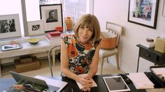 Season 1-VOGUE US 編集長アナ・ウィンター - 許せないファッション、お気に入りの朝食、仕事で一番大切なこと |CELEBRITY | VIDEO | VOGUE