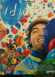 Idiotas [Vídeo-DVD] / Hipotálamo Films presenta ; unha curta de Fran Estévez