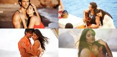 Meherbaan Song #Review from #BangBang- #Hrithik and #Katrina Looks Sizzling on the Screen