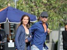 John Stamos has a new girlfriend! Who is the lucky lady?