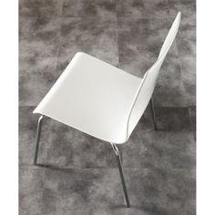 Set 4 Sedie Design Moderno Kris