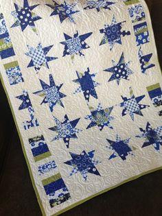 Boulder Modern Quilt Guild: Charity Quilt Project