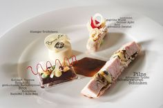 """Diese Ausgabe der """"Signature Dish""""- Reihe widmen wir einem wichtigen internationalen Wettbewerb. Es geht um den """"Bocuse d`Or"""", dessen Finale im Januar 2015 in Lyon stattfinden wird. Für jedes Finale muss es auch einen anständigen Vorentscheid geben. Dieser fand dieses Jahr Anfang Mai in Stockholm statt. Zu diesem Kräftemessen wurden 20 Teilnehmer von einer hochkarätigen Fachjury begutachtet."""