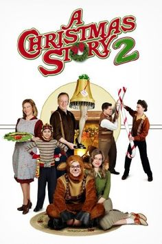 Movies A Christmas Story 2 - 2012