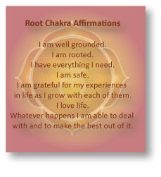 #Root Chakra #CroweFeatherWitchDownunder